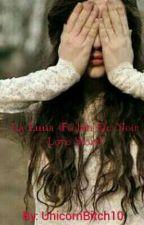 La Luna (Robin De Noir Love Story) by Emo_Bands_R_mylife