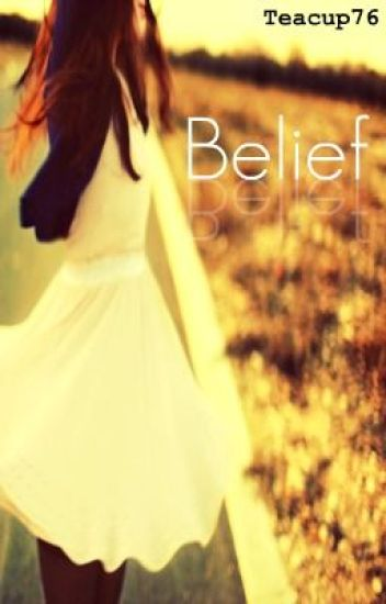 Belief (a collection of poems)