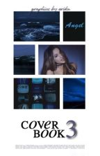 CoverBook 3 ➵ en pause by QuebecAuthor