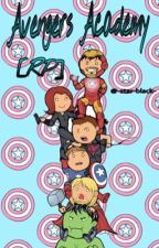 Avengers Academy  [RP]  by -Star-Black-
