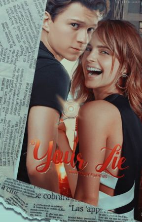 YOUR LIE ➸ TOM HOLLAND by fruhties