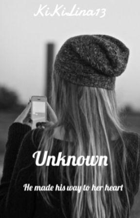 Unknown by KiKiLina13