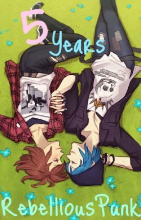 5 Years (Pricefield) by Xx-ChloePrice-xX