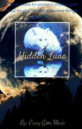 Hidden Luna by AmberNightfall