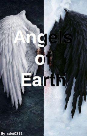 Angels of Earth by ashd0312