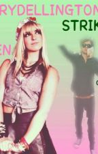 Rydellington Strikes When Caught</3 by heyyrydel