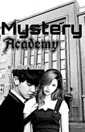 Mystery Academy by LeaDePatatas