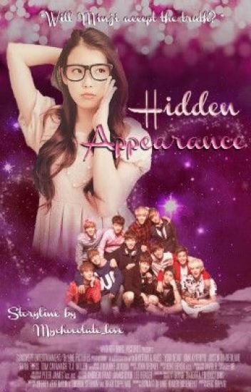 Hidden Appearance [EXO Fan Fic] [DISCONTINUED]