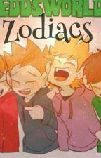 Zodiaki Eddsworld [Zawieszone] by LeniaArt