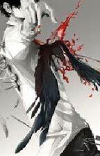 The Hunter by Rouguesniper-senpai