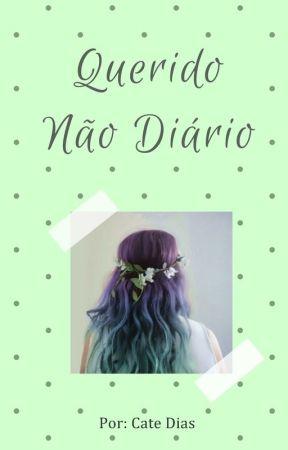 Querido Não Diário by Pusem0r