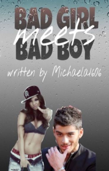 Bad Girl meets Bad Boy (wird bearbeitet)