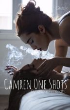 Camren One Shots by touchmeright