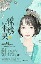 The Princess Wei Yang by xariexx