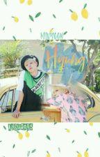 Hyung(MinYoon) by aysuga93