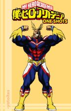 ONE SHOTS | BNHA x Reader  by -redriot