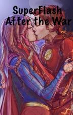 SuperFlash: After the War by VannilaTwilight