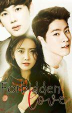 Forbidden Love by Azurdium