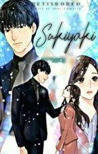 SUKIYAKI by Gretisbored
