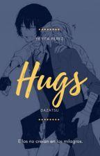 Hugs 2 [Dazatsu]  by YeyitaPerez