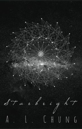 Starbright by dalekchung