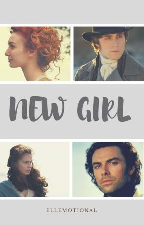 New Girl {Poldark} by ellemotional