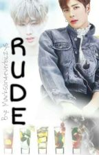 Rude / Markson by Markson4everbiczys