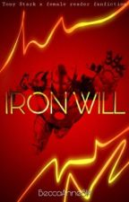 Iron Will by BeccaAnne814