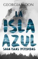 »La isla Azul« #1 by GeorgiaMoon