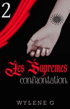Les supremes, confrontation. by wylene_g
