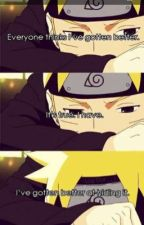 Save me (Naruto fanfic) by Estalia15