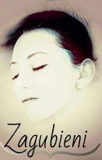 Zagubieni |one-shot| by Diimia