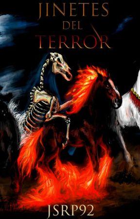 Jinetes Del Terror by jsrp92
