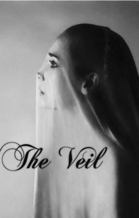 The Veil by freeaccount