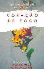 Coração de Fogo by AsryelMacrow