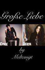 Große Liebe ~ Derya&Emre #wattys2016 by Meltemgt