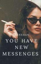 You have new messenges  lenehan ✓ by Cornelia_xx