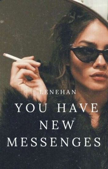 You have new messenges  lenehan ✓