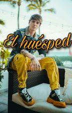 El huésped by MaryLopez640