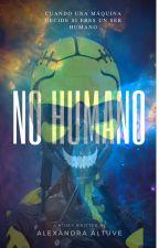 No Humano by SATSUKI1