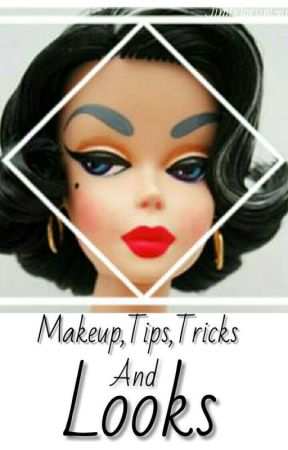 Makeup Tips, Tricks And Looks by JimMorrisonsGirl