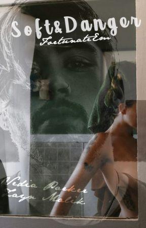 Soft&Danger → Zayn Malik by FortunateEm