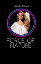 Force of Nature ↠ {Scott Mccall} by treacheroushxart