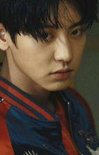 No te enamores de el (Park Chanyeol y tu) by namjoon3546