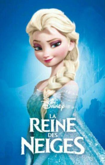 La reine des neiges ii cl wattpad - La rein de neige ...
