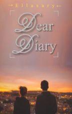 Dear Diary by Ellasary