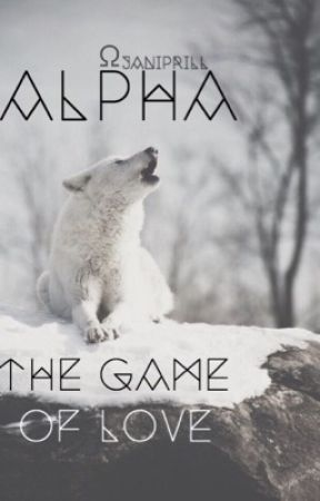 Alpha The Game Of Love by Janiprill