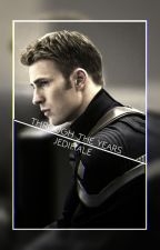 through the years ▶ steve rogers one-shot by jedihale