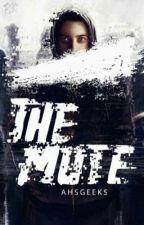 The Mute [Elliot Alderson] by AHSGEEKS