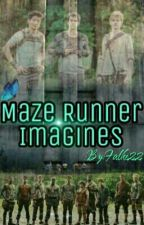 Maze Runner Imagines by Falke22